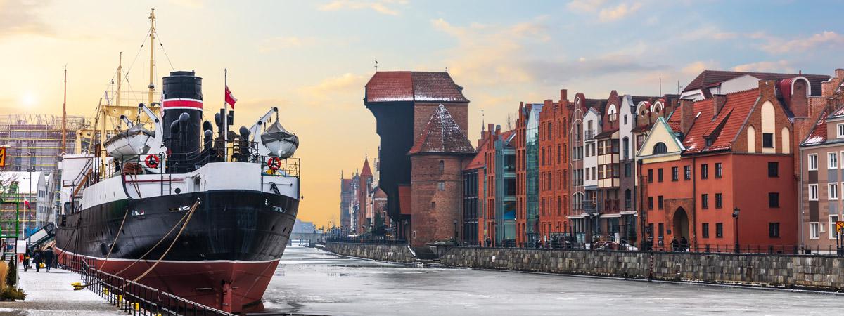 Wizytówki Gdańsk